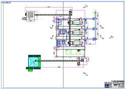 Дипломные проекты по инженерным сетям Дипломный проект на тему