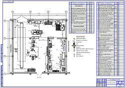 Дипломные проекты по машиностроению Дипломный проект шиномонтажного участка small