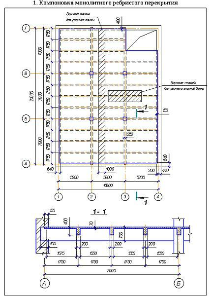 Конструирование плиты перекрытия жби барнаул новостройки